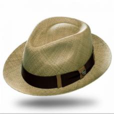Kastori Silas Panamas cepure