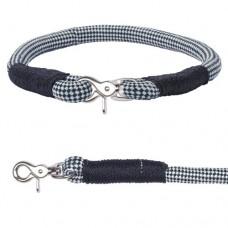 Suņu pavada un kaklasiksna