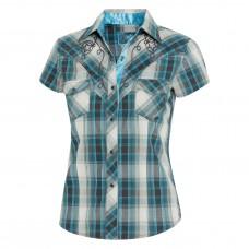 Stars & Stripes sieviešu krekls Josie