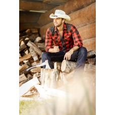Stars & Stripes krekls Lumberjack
