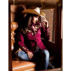 Stars & Stripes sieviešu krekls Sara